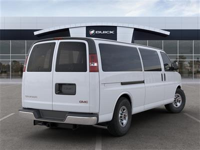 2020 GMC Savana 3500 4x2, Passenger Wagon #VF02146 - photo 2
