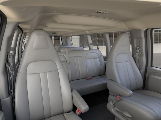 2020 GMC Savana 3500 4x2, Passenger Wagon #VF02147 - photo 11