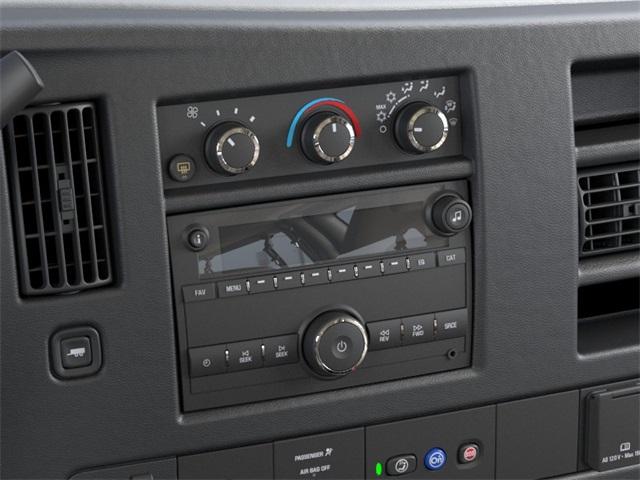 2020 GMC Savana 3500 4x2, Passenger Wagon #VF02147 - photo 14