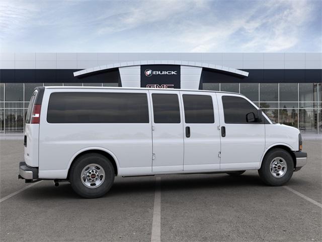 2020 GMC Savana 3500 4x2, Passenger Wagon #VF02147 - photo 5