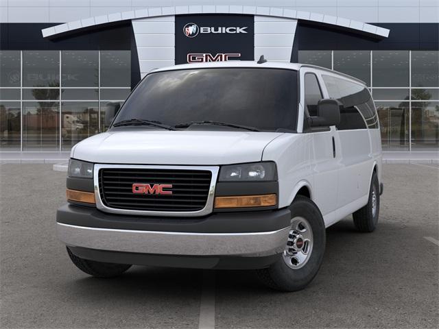 2020 GMC Savana 3500 4x2, Passenger Wagon #VF02147 - photo 6