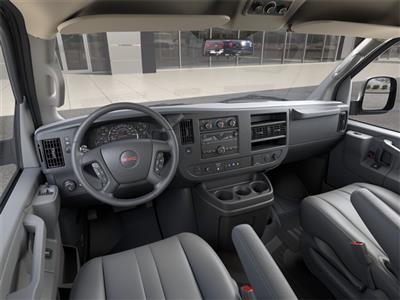 2020 GMC Savana 3500 4x2, Passenger Wagon #VF02147 - photo 10