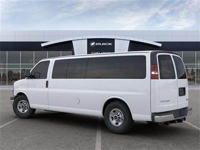 2020 GMC Savana 3500 4x2, Passenger Wagon #VF02147 - photo 4
