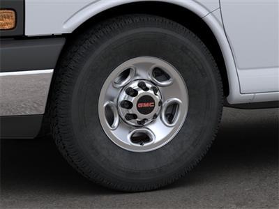 2020 GMC Savana 3500 4x2, Passenger Wagon #VF02147 - photo 7