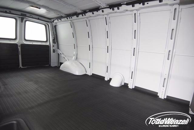 2016 Savana 4500, Cargo Van #VF62083 - photo 10