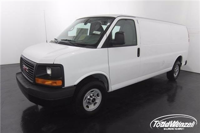 2016 Savana 4500, Cargo Van #VF62083 - photo 5