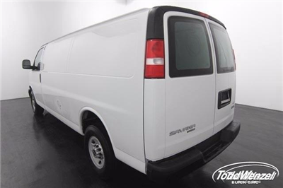 2016 Savana 4500, Cargo Van #VF62083 - photo 3