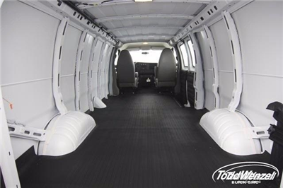 2016 Savana 4500, Cargo Van #VF62083 - photo 2