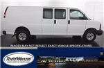 2016 Savana 4500, Cargo Van #VF62083 - photo 1