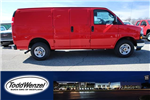 2018 Savana 3500, Cargo Van #VF81240 - photo 1