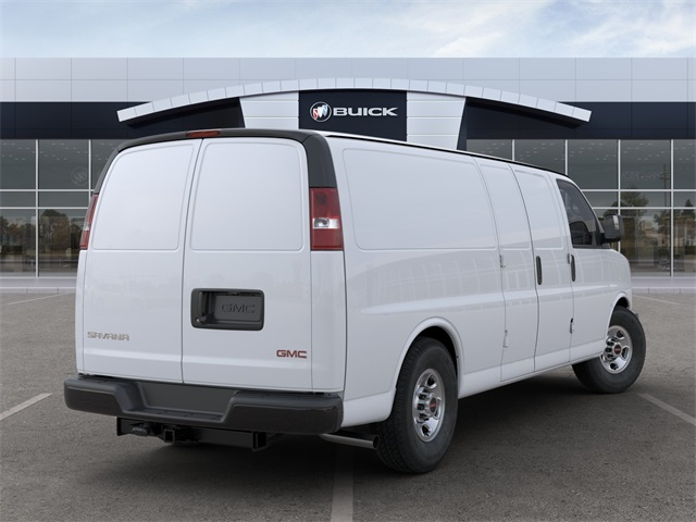2020 Savana 2500 4x2, Empty Cargo Van #VW01436 - photo 1