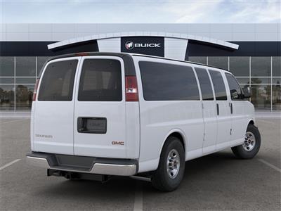 2020 GMC Savana 3500 4x2, Passenger Wagon #VW01446 - photo 2