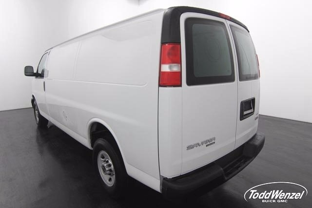 2016 Savana 3500, Cargo Van #VW600254 - photo 3