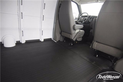 2016 Savana 3500, Cargo Van #VW600254 - photo 11