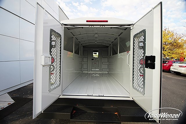2016 Savana 3500, Service Utility Van #VW62097 - photo 8