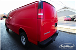 2017 Savana 3500, Cargo Van #VW70066 - photo 1