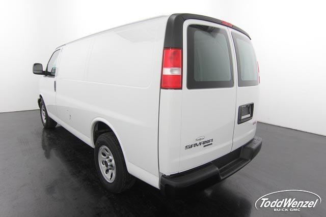 2017 Savana 3500, Cargo Van #VW70709 - photo 2