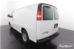 2017 Savana 3500, Cargo Van #VW70709 - photo 1