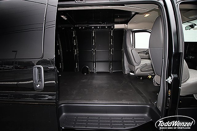 2017 Savana 3500, Cargo Van #VW71507 - photo 13