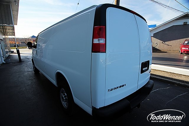 2017 Savana 3500, Cargo Van #VW71523 - photo 6