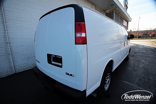 2017 Savana 3500, Cargo Van #VW71523 - photo 2