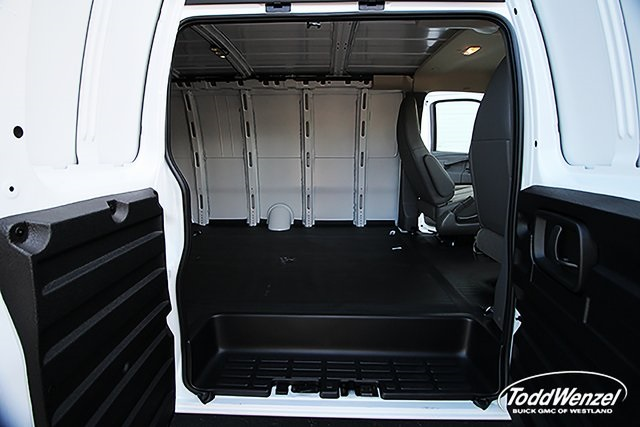 2017 Savana 2500, Cargo Van #VW71658 - photo 15