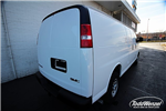 2017 Savana 2500, Cargo Van #VW71658 - photo 1