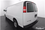 2017 Savana 2500, Cargo Van #VW71702 - photo 1