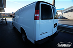 2017 Savana 3500 Cargo Van #VW71964 - photo 3