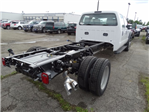 2016 F-550 Crew Cab DRW, Cab Chassis #21494 - photo 1