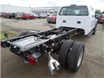 2016 F-550 Crew Cab DRW 4x4, Cab Chassis #21500 - photo 1