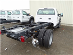 2016 F-550 Regular Cab DRW 4x4, Cab Chassis #21647 - photo 1