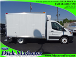 2017 Transit 350 HD Low Roof DRW, Refrigerated Body #21827 - photo 1