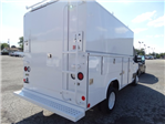 2016 Transit 350 HD Low Roof DRW, Service Utility Van #21850 - photo 1