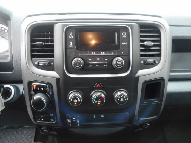 2016 Ram 1500 Crew Cab 4x4,  Pickup #21995Y - photo 24