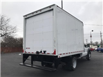 2016 F-450 Regular Cab DRW 4x2,  Morgan Dry Freight #22048 - photo 1