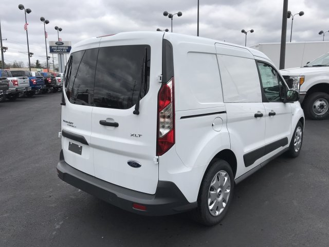 2017 Transit Connect 4x2,  Empty Cargo Van #22055 - photo 3