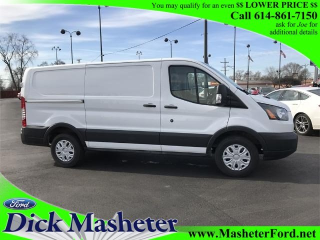2017 Transit 150 Low Roof, Cargo Van #22235 - photo 1