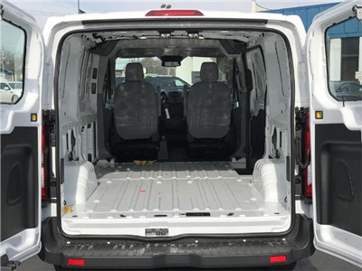 2017 Transit 150 Cargo Van #22235 - photo 2