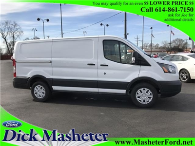 2017 Transit 150, Cargo Van #22235 - photo 1