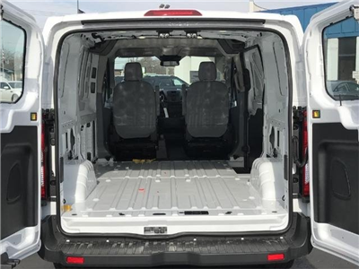 2017 Transit 150 Low Roof, Cargo Van #22235 - photo 2