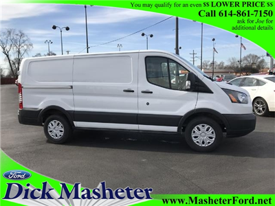 2017 Transit 150 Cargo Van #22235 - photo 1