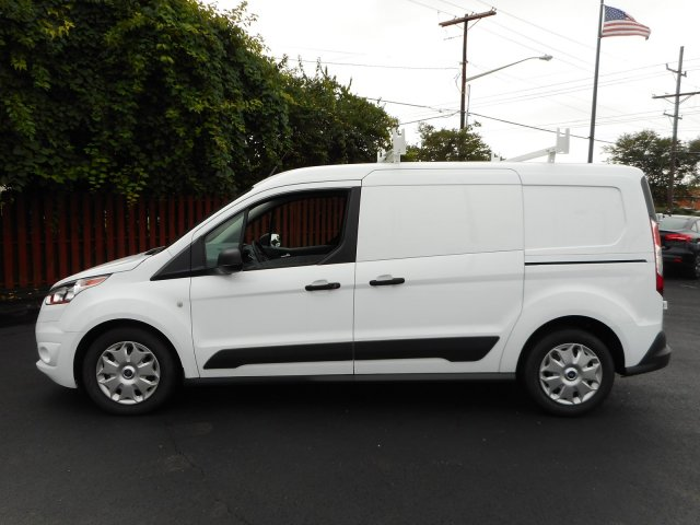 2017 Transit Connect 4x2,  Upfitted Cargo Van #22336 - photo 3