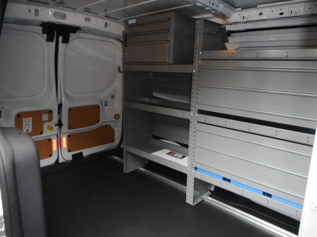 2017 Transit Connect 4x2,  Adrian Steel Upfitted Cargo Van #22336 - photo 28