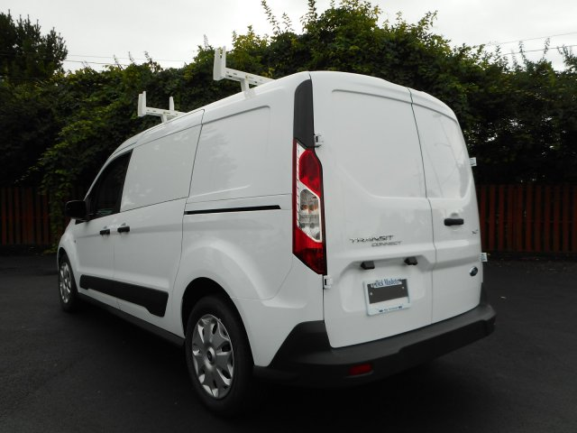 2017 Transit Connect 4x2,  Upfitted Cargo Van #22336 - photo 4