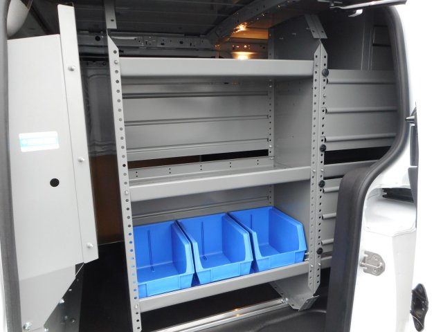 2017 Transit Connect 4x2,  Upfitted Cargo Van #22336 - photo 32