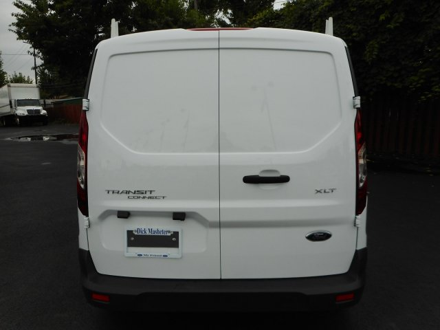 2017 Transit Connect 4x2,  Upfitted Cargo Van #22336 - photo 5