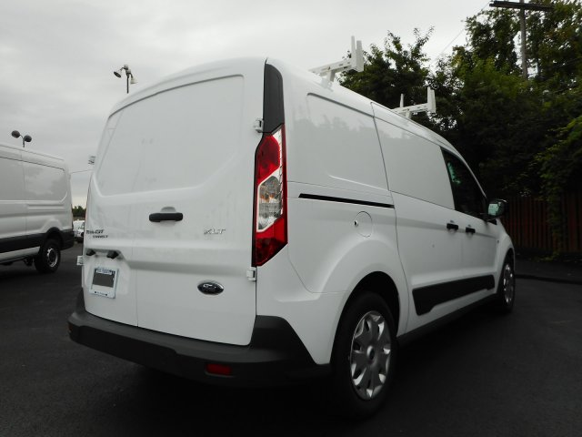 2017 Transit Connect 4x2,  Upfitted Cargo Van #22336 - photo 6