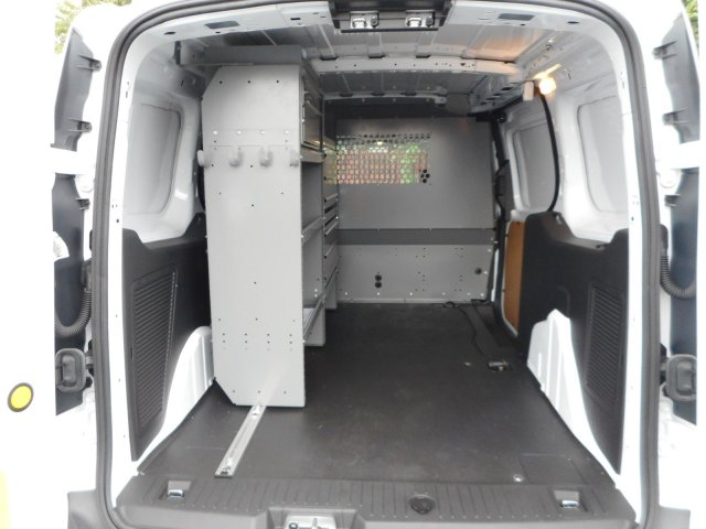 2017 Transit Connect 4x2,  Upfitted Cargo Van #22336 - photo 2