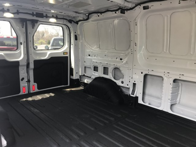 2017 Transit 150 Low Roof 4x2,  Empty Cargo Van #22402 - photo 2